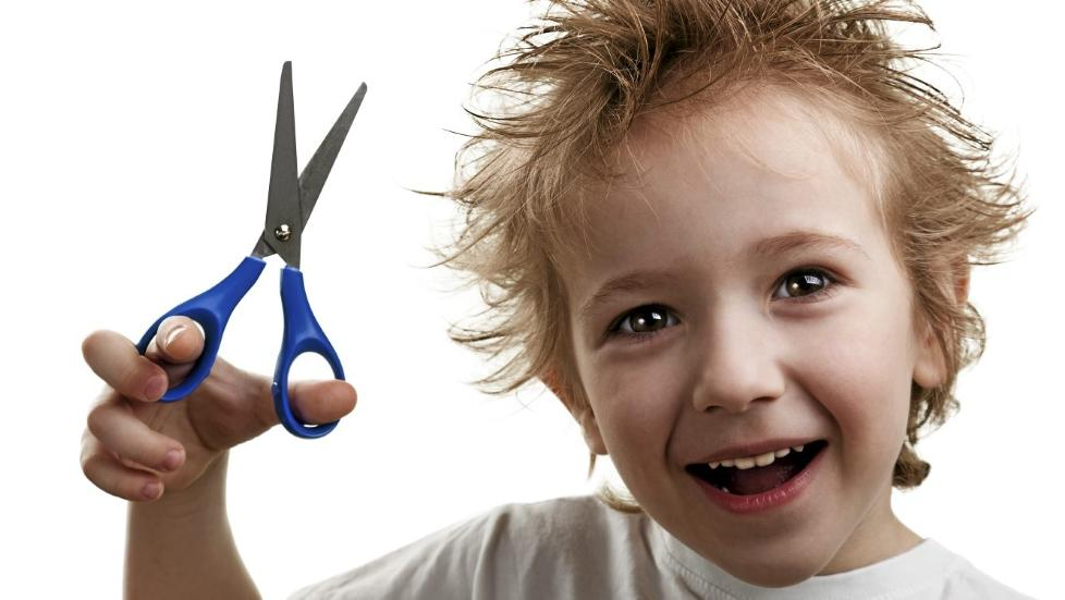Как ухаживать за волосами мальчикам