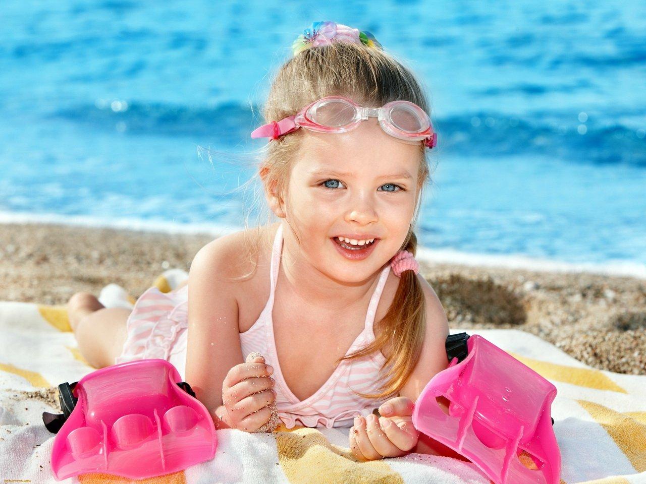 Солнечные ожоги у детей: симптомы, первая помощь, народные средства для улучшения состояния