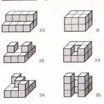 Кубики для всех серия КВ-3