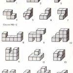 Кубики для всех серия КВ-2