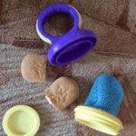 Печенье в ниблере