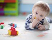 Ребенок в 11 месяцев