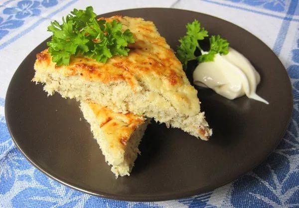 прикорм рыбы ребенку до года рецепт