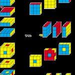 Модели квадратов и кубов