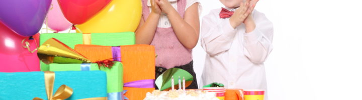 оформление праздничного стола детского стола