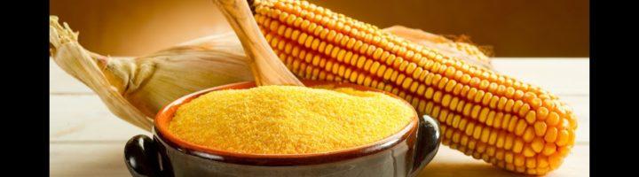 кукурузная каша для грудничка