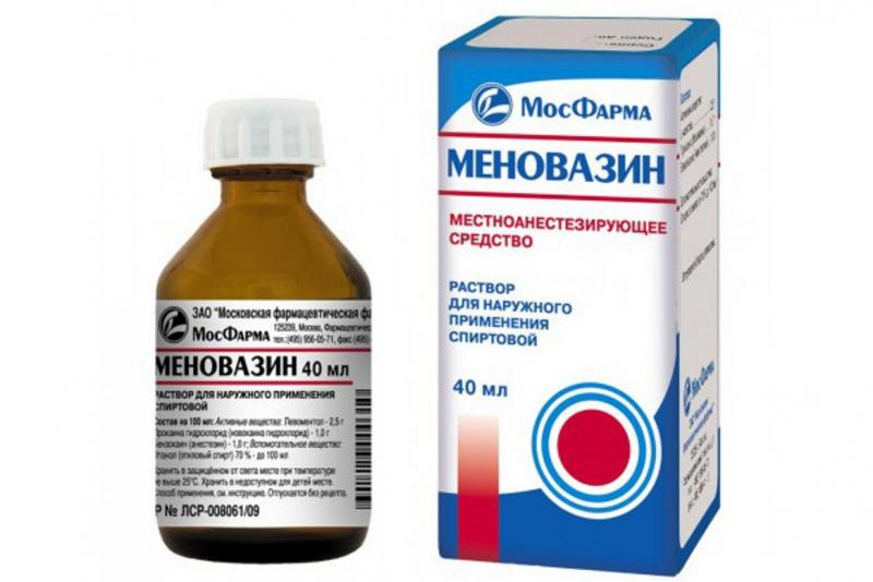 Меновазин при беременности: польза или вред