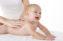Кожа новорожденных: особенности, уход, заболевания