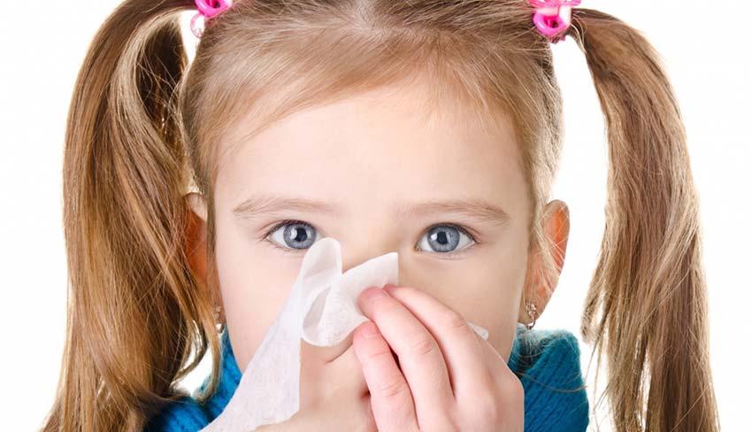Возможности применения аминокапроновой кислоты у детей