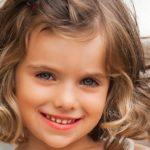 прическа для ребенка 5 10 лет