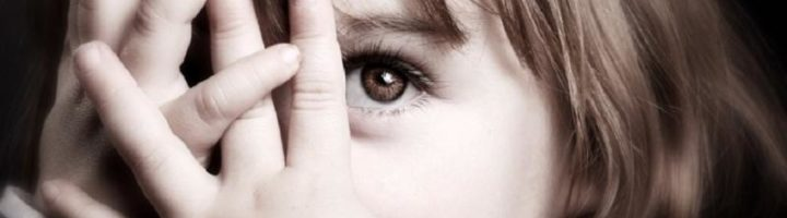 Боязнь чужих людей - один из самых ранних дестких страхов