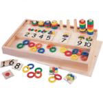 Игра для изучения счёта