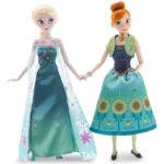 Куклы-принцессы