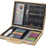 Набор для творчества и рисования