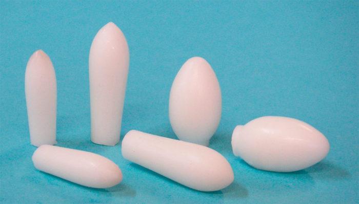 Свечи вагинальные