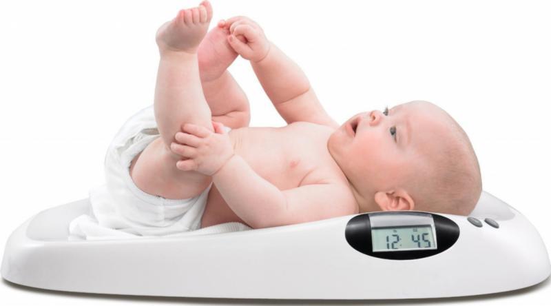 Как с помощью центильных таблиц определить, соответствует ли физическое развитие ребёнка его возрасту