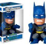 Игрушка со звуковыми и световыми спецэффектами Бетмен