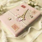 Ежедневник для девочки