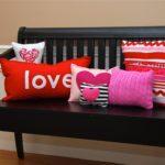 Интерьерные подушки