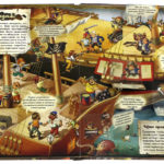 Книга о пиратах