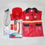 Набор для игры в пожарного