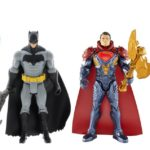 Набор фигурок супер-героев