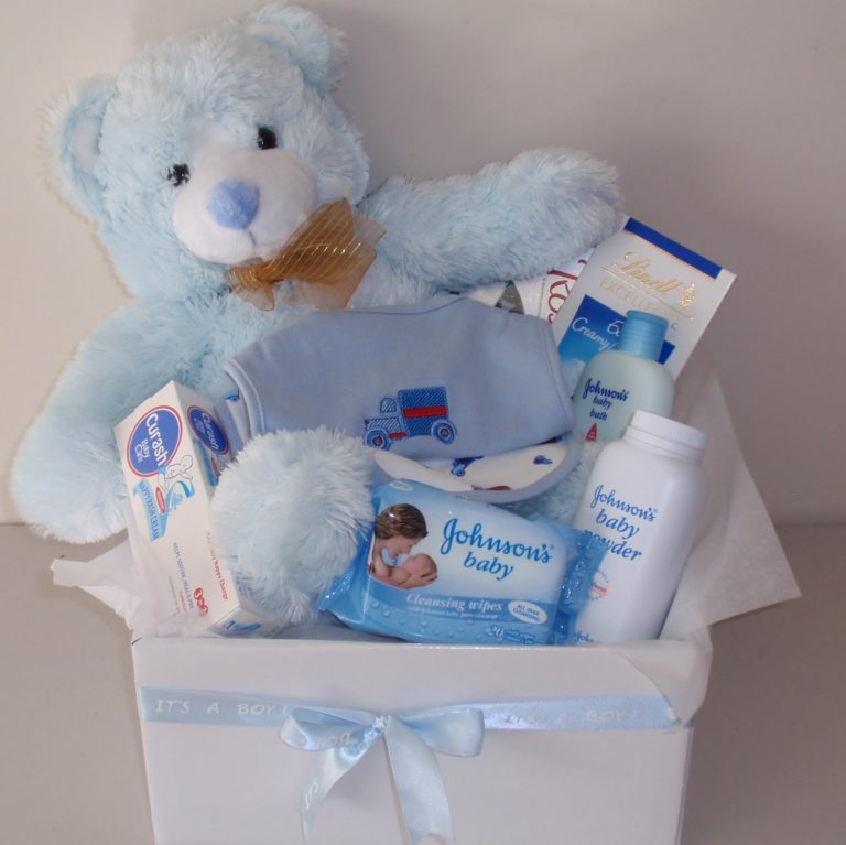 Подарок для малыша