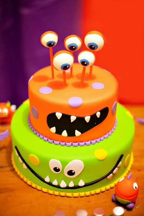 Торт для ребёнка