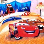 Детский постельный набор