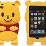 Детский смартфон в чехле