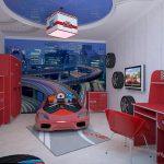 Комната автомобилиста