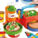 Набор с пластилином Play Doh, формы с печеньем