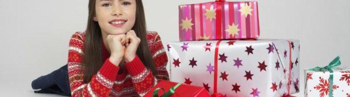 Подарки в 10 лет