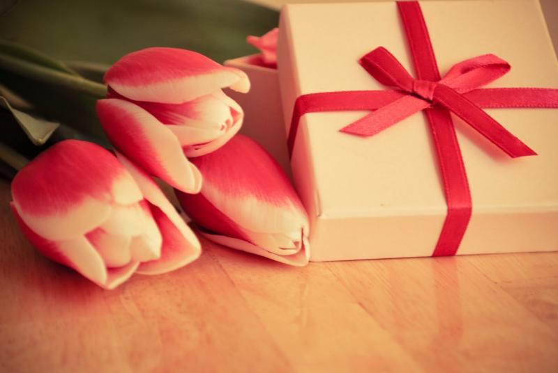 Подарки школьницам с 1 по 11 класс на 8Марта