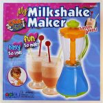 Набор для приготовления молочных коктейлей