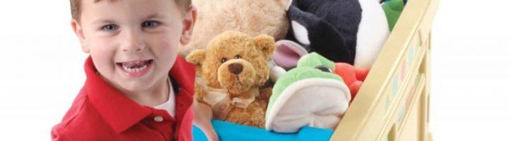 подарки для мальчика трёх лет