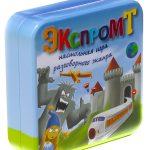 Игра «Экспромт»