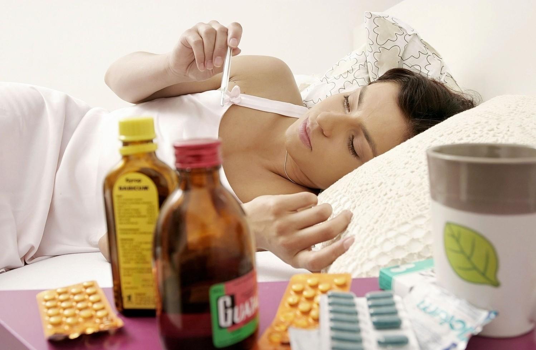 ОРВИ при грудном вскармливании: эффективные методы лечения для кормящей матери