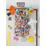 Комплект постельного белья Бассейн с шариками