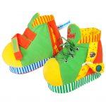 Обучающие ботинки