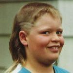 Несколько активных элементов в одной причёске