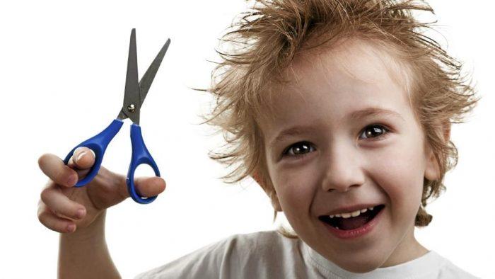 Причёска играет важную роль в самовосприятии подростка