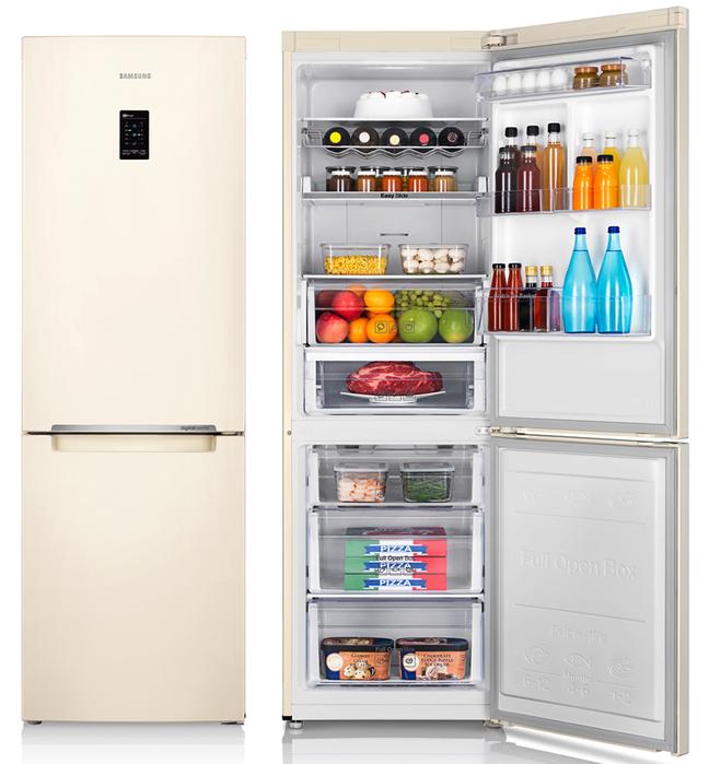 Рацион для самых маленьких: как хранить детское питание в холодильнике SAMSUNG?