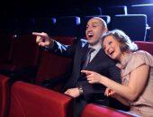 Беременная может изредка посещать кинотеатр, соблюдая определённые меры предосторожности.
