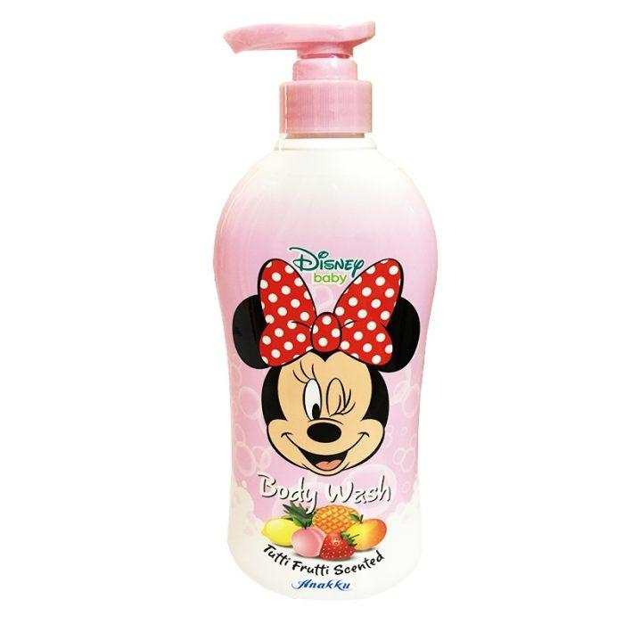 Disney Baby шампунь