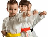 Карате для детей – это самодисциплина и отличная физическая форма