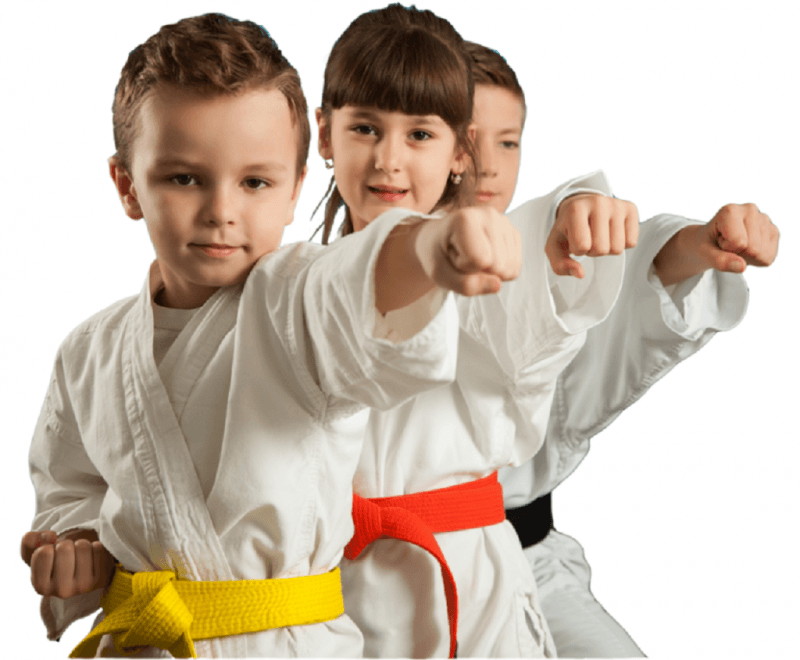 Плюсы и минусы для ребёнка от занятий карате