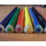 Трёхгранные карандаши