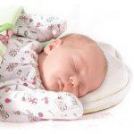Анатомическая подушка для ребёнка