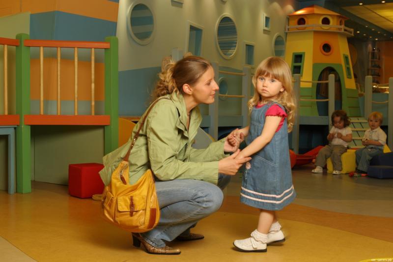 Стресс у ребенка после садика и школы: что делать, формирование навыков